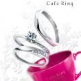 Cafe Ring  ブライダルフェア延長‼︎