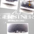 GERSTNER(ゲスナー)カスタマイズコレクション入荷!