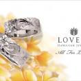 ハワイアンジュエリー「LOVERS」フェア