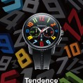 Tendence(テンデンス)時計フェア