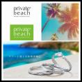 ハワイアンジュエリー『プライベートビーチフェア』