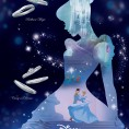 ディズニーシンデレラ2021年新作販売開始!