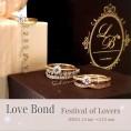 【Love Bond】〜フェスティバル オブ ラヴァーズ〜