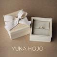 9月末 オペラ福島店に【YUKA HOJO】入荷予定!
